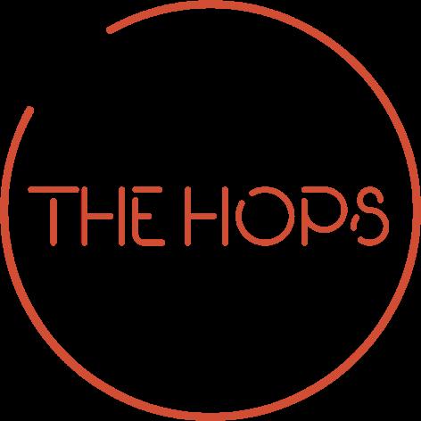 hops logo